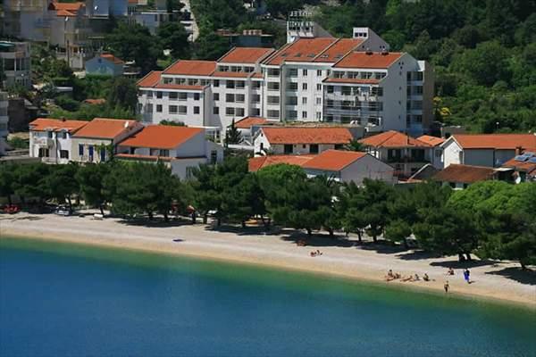 Hoteli u Drveniku